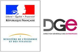 Ministère de l'économie et des finances - DGE